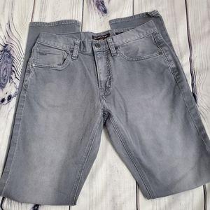 Men's Michael Kors Parker Slim Fit 28X32 J…